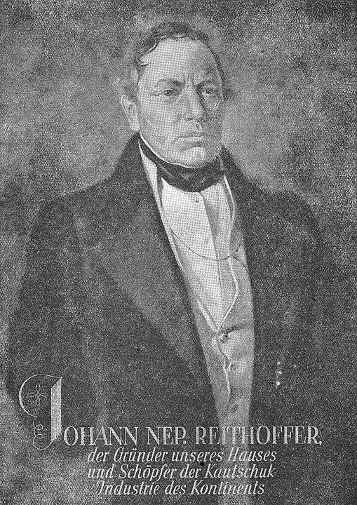 Иоганн Непомук Рейтоффер